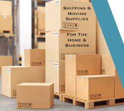 Shipping & Moving Supplies For The Home & Business