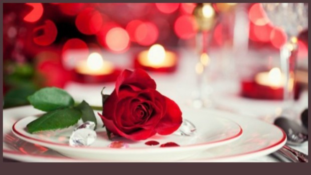 Gift a Romantic Dinner for 2