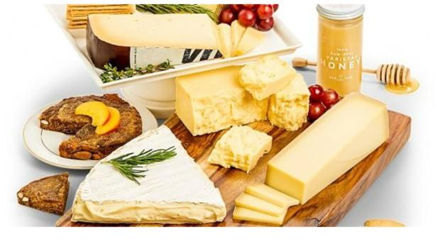 Best Gourmet Cheese Housewarming Gifts