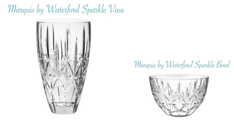 Marquis by Waterford Vases and Bowls
