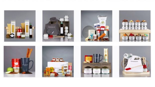 Gourmet Food and Fine Food Housewarming Gifts