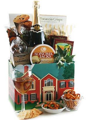 Hearty Hospitality Realtor Closing Housewarming Gift