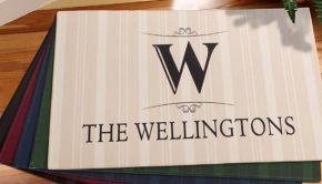 Doormats Realtor Closing Gifts and Housewarming Gifts