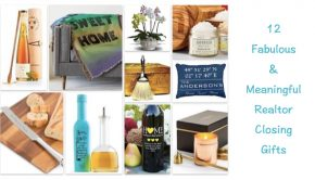 12 Fabulous and Meaningful Realtor Closing Gifts
