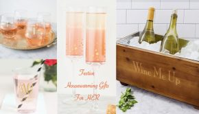 Festive Housewarming Gifts for HER