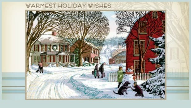 Best Realtor Holiday Cards | Real Estate Christmas Cards