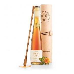 Gold Reserve Honey Flute Housewarming and Host Gift