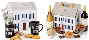 Welcome Home Gift Boxes