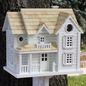 New Home Bird House Housewarming Realtor Closing Gift
