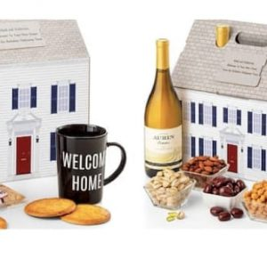 HOUSEwarming Gifts - Packaging Matters
