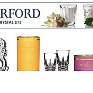 The Importance of Beautiful Realtor Gifts - Waterford Giftology Collection