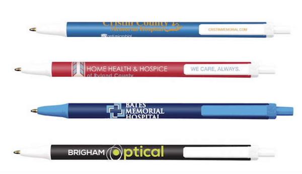Bic Antimicrobial Pen