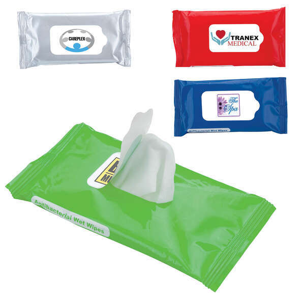 Company Antibacterial Office Wipes