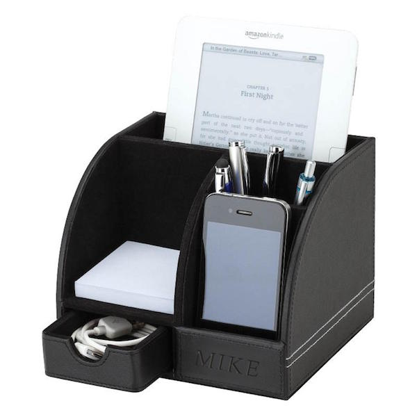 Electronic Office Organizer