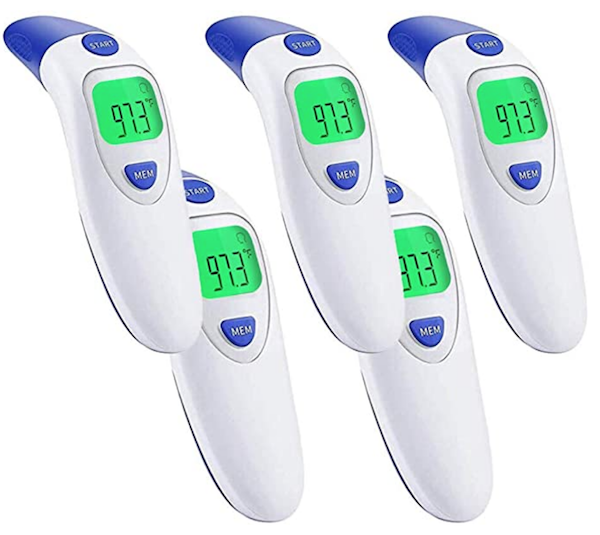 Forehead No Contact Thermometer