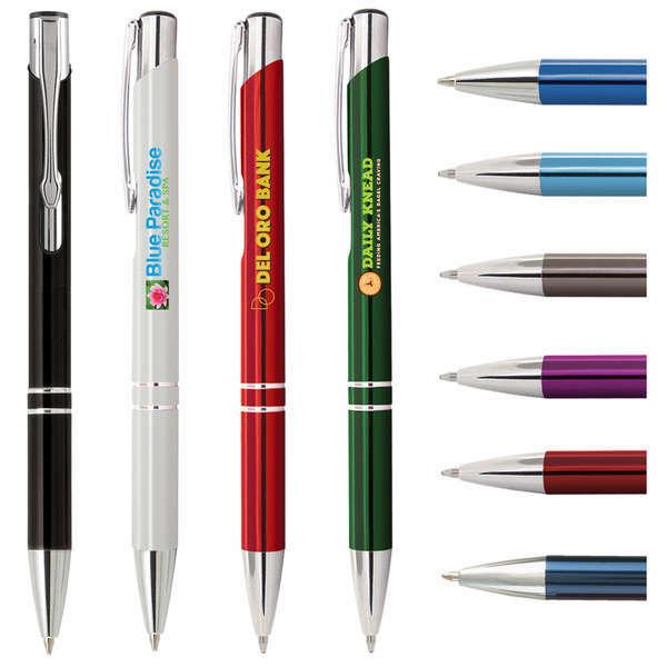 Metal Pens in Bulk