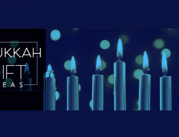 Hanukkah Gift Guide for Realtors